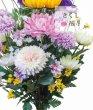 画像4: きく 造花 Lサイズ110cm (4)